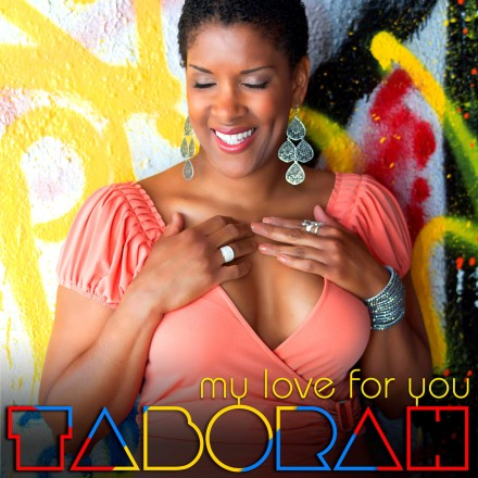 Taborah – My Love For You – Out November 25th!!!